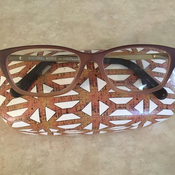 Michael Kors glasses frame excellent like new